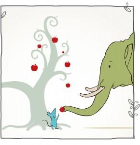 elefantmaus
